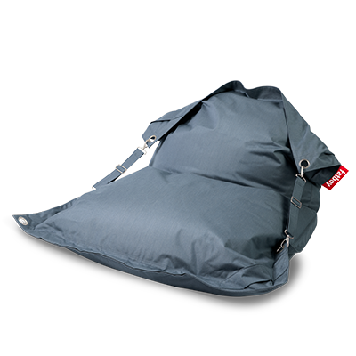 FATBOY Buggle-up Outdoor Steel Blue