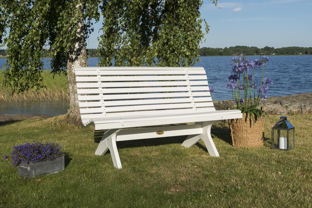 Lund Soffa Vitlasyr
