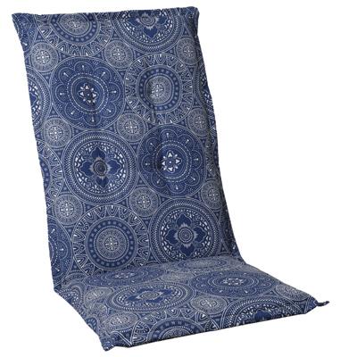 5-POSDYNA Mandala Blue