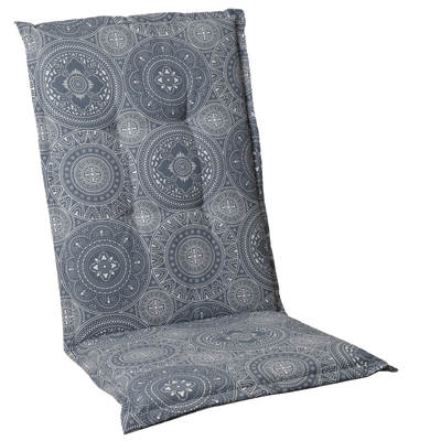 5-POSDYNA Mandala Grey