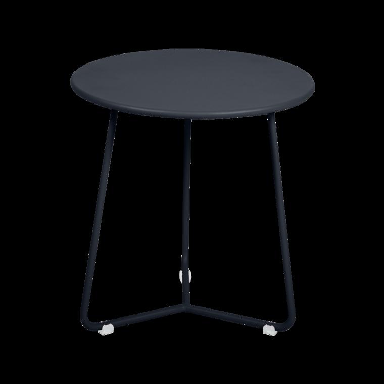 COCOTTE lågt bord 34.5cm Anthracite