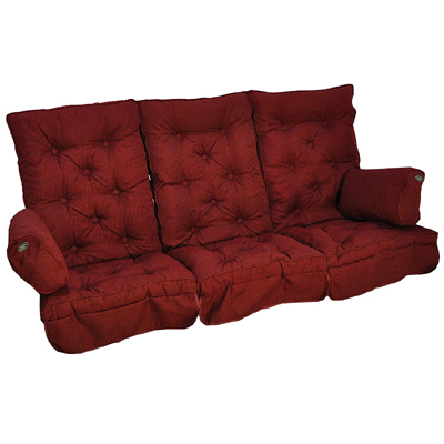 Hammockset Lyx Bordeaux