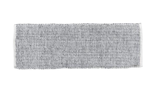 PLATANI Löpare 100x35cm Grå