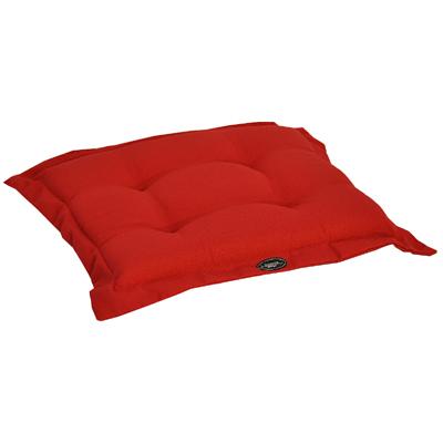Sittdyna CANYON tjock 42x45 Röd
