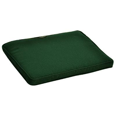 Sittdyna 43 x 45 cm Grön