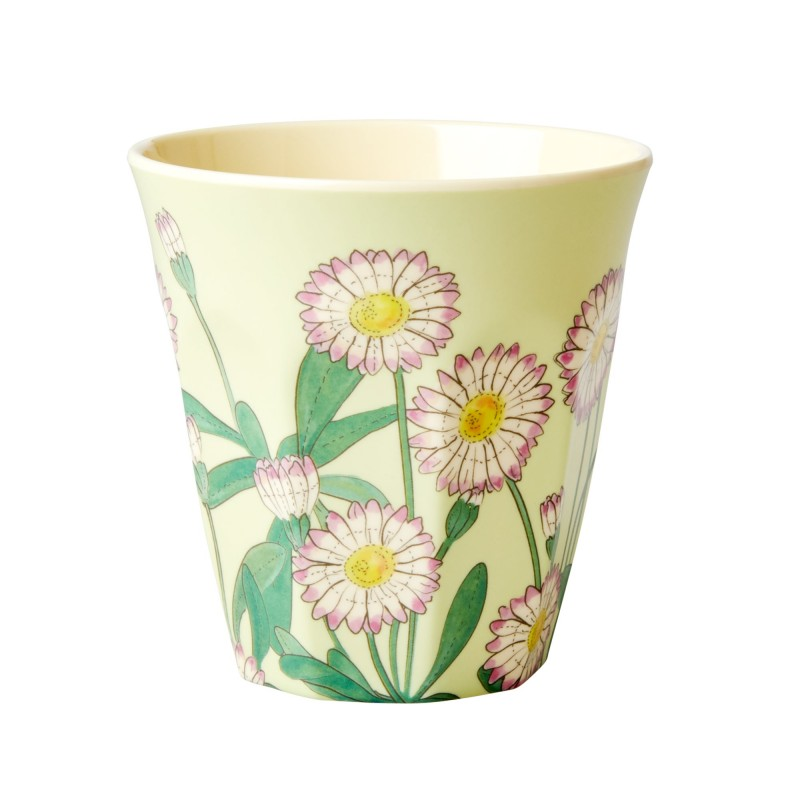 RICE mugg daisy medium