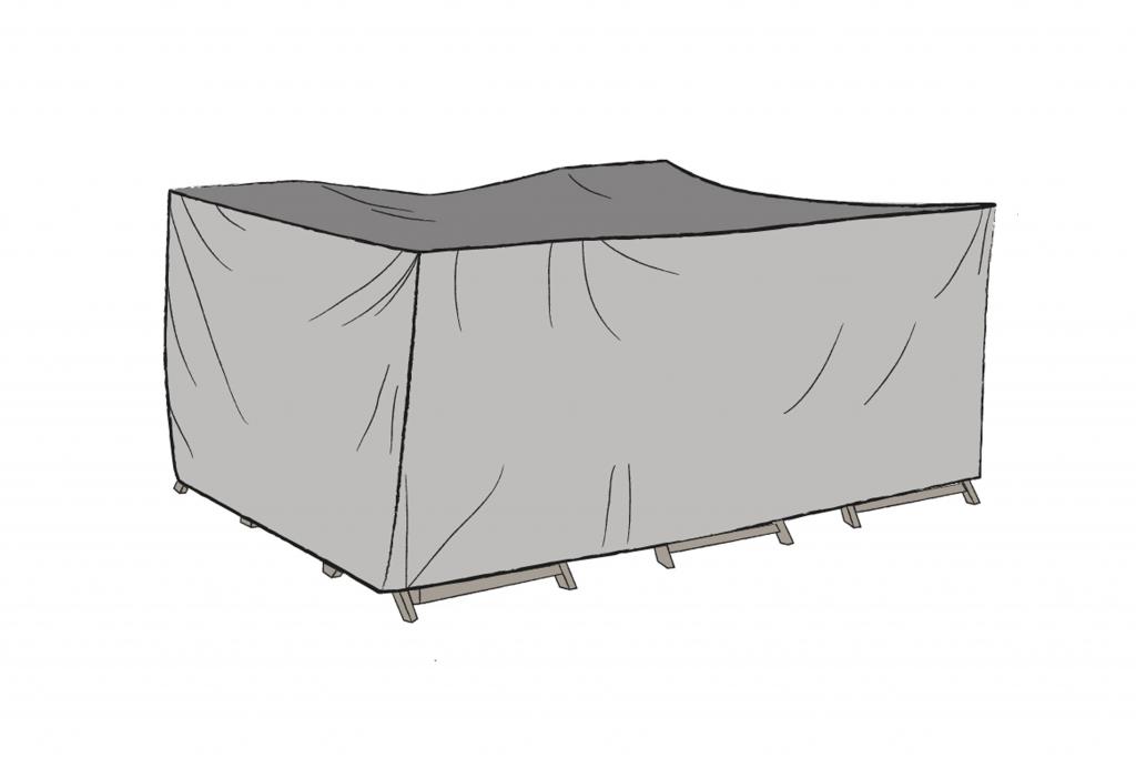 Möbelskydd 165x150x86cm