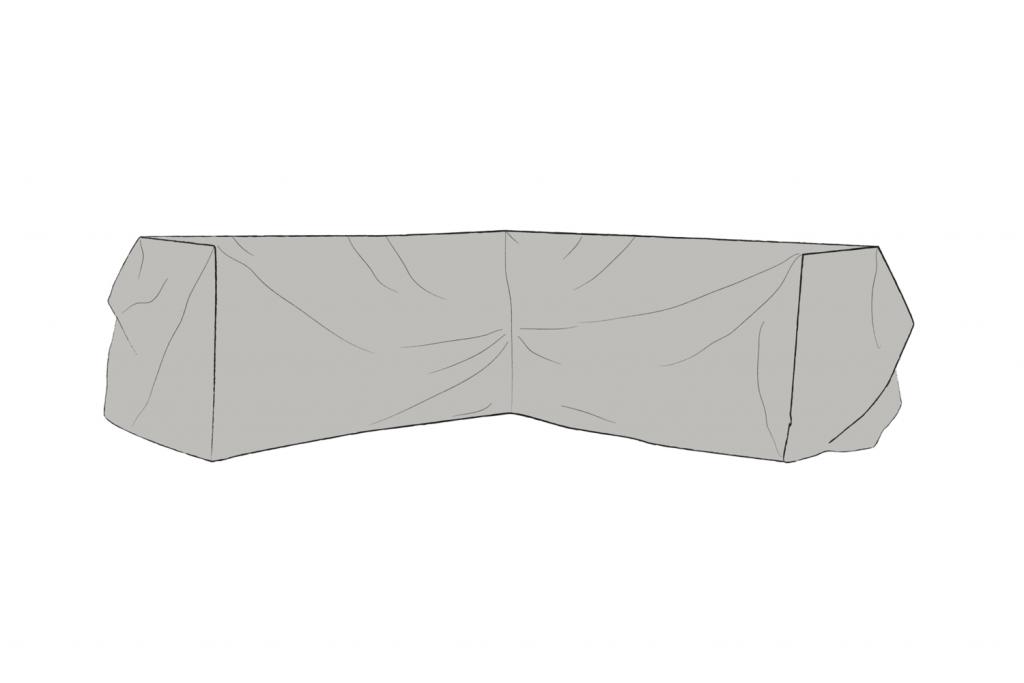 Möbelskydd Belfort 233/233x90x75cm