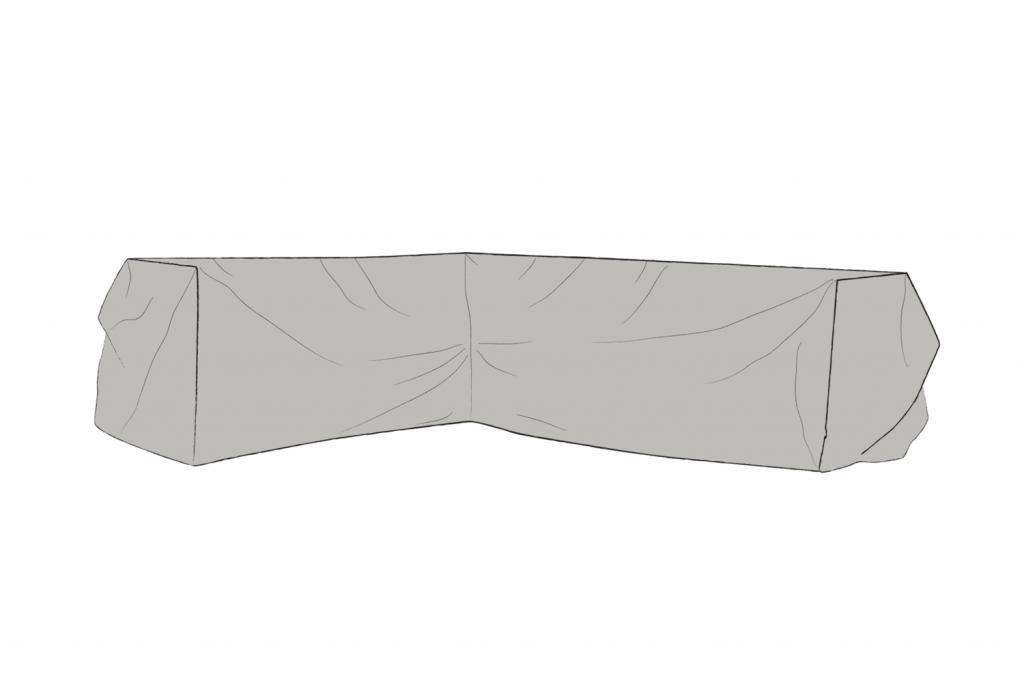 Möbelskydd Belfort 303/233x90x75cm