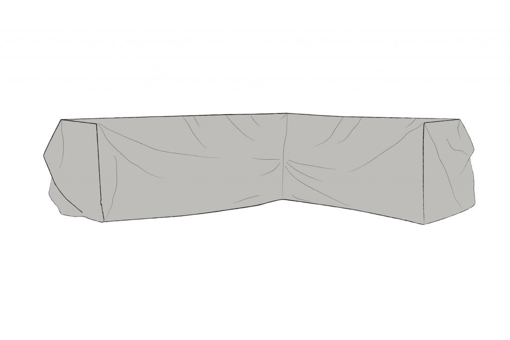 Möbelskydd Belfort 233/303x90x75cm