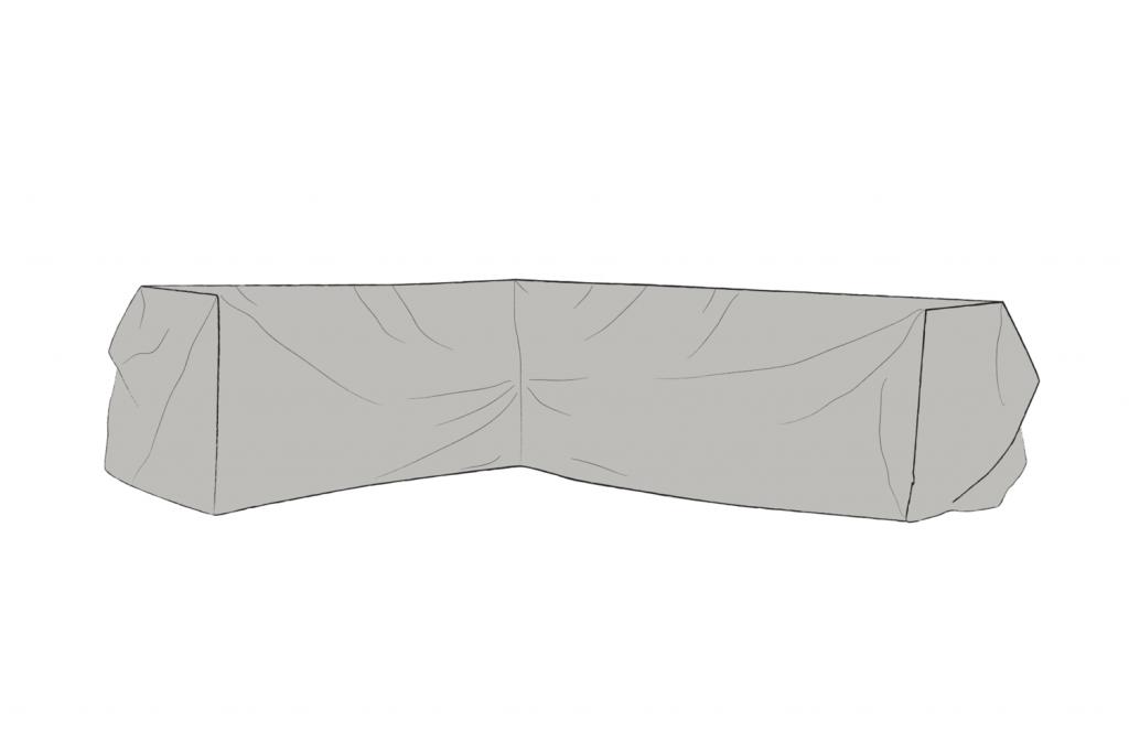 Möbelskydd Weldon 295/225x84x65cm
