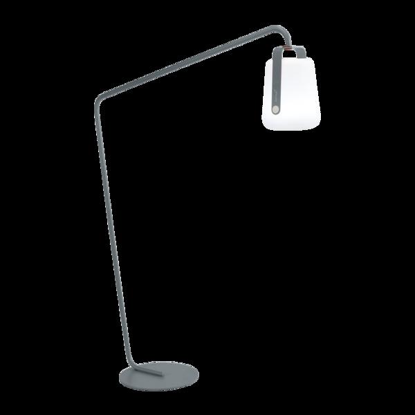 BALAD Lampställning Offset Storm grey