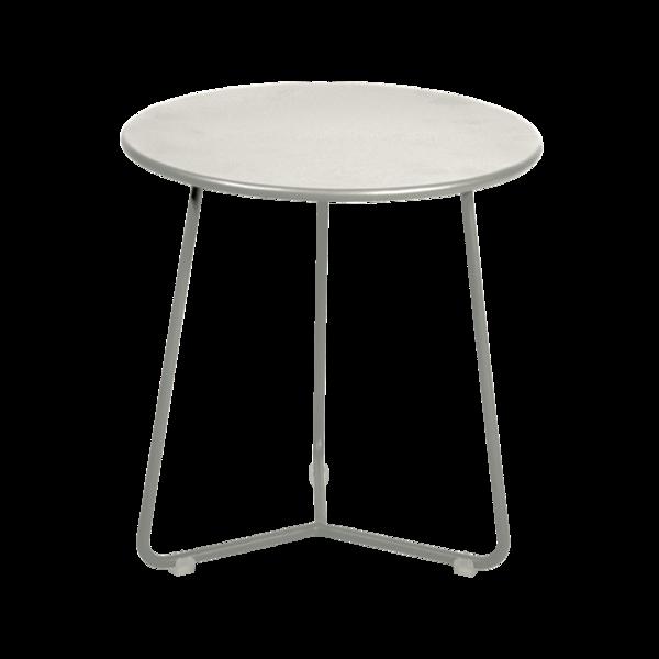 COCOTTE lågt bord 34.5cm Clay grey