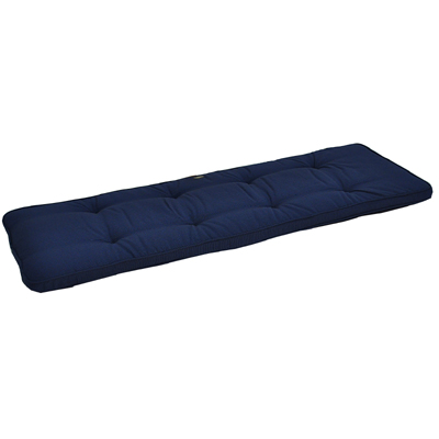 CANYON Bänkdyna 150cm Blå
