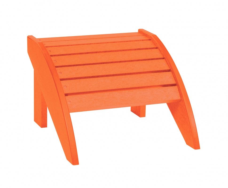 ADIRON Fotpall Orange