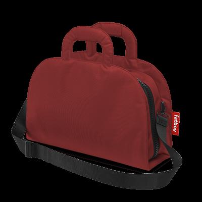 FATBOY Show-Kees Väska Brick Red