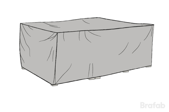 Möbelskydd 220x90x65cm