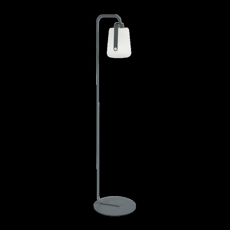 Ställning för BALAD Lampa Storm grey