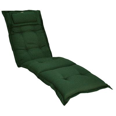 Däckstolsdyna CANYON Grön