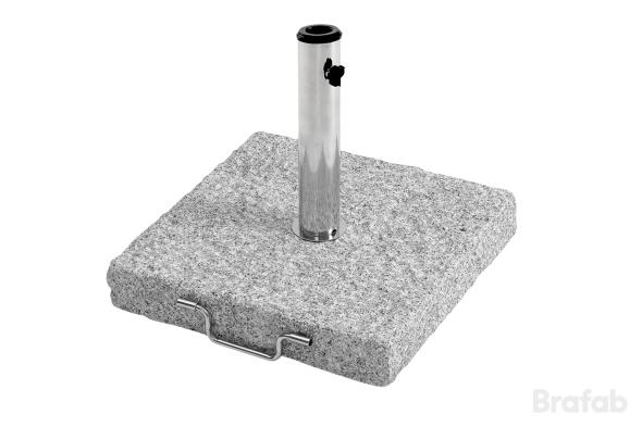 Mito parasollfot Granit 40kg
